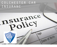 Colchester  car insurance