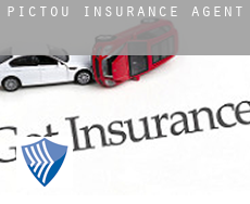 Pictou  insurance agents