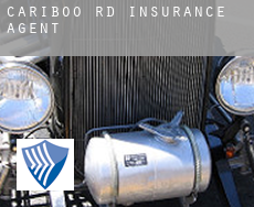 Cariboo Regional District  insurance agents