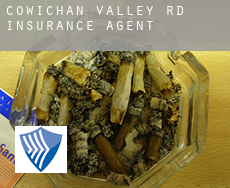 Cowichan Valley Regional District  insurance agents