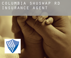 Columbia-Shuswap Regional District  insurance agents