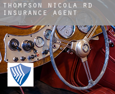 Thompson-Nicola Regional District  insurance agents
