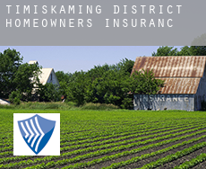 Timiskaming District  homeowners insurance