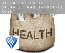 Other cities in Saskatchewan  insurance agents