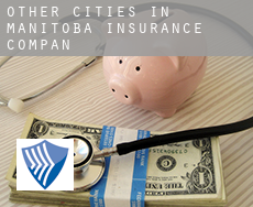 Other cities in Manitoba  insurance company