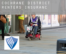 Cochrane District  renters insurance