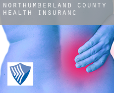 Northumberland County  health insurance