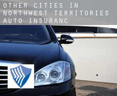 Other cities in Northwest Territories  auto insurance