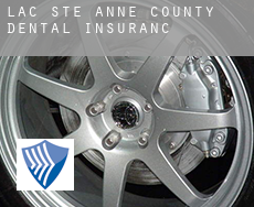 Lac Ste. Anne County  dental insurance