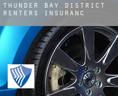 Thunder Bay District  renters insurance