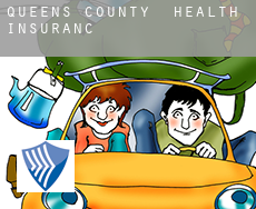 Queens County  health insurance