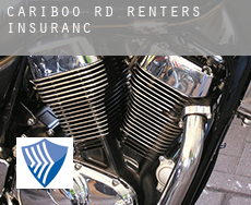 Cariboo Regional District  renters insurance