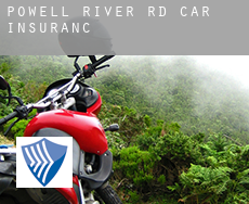 Powell River Regional District  car insurance