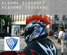 Algoma District  renters insurance