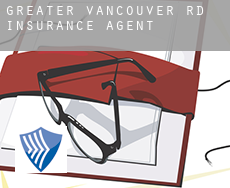Greater Vancouver Regional District  insurance agents